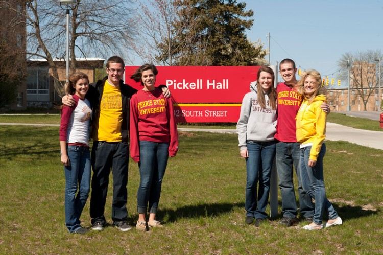 StudentsPickell2012 Opportunities