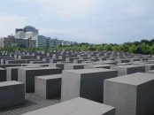 Jewish Memorial, Photo by Dan Ruland, used with permission by the Honors Program at Ferris State