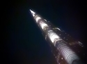 Burj Khalifa, Photo by Melanie Lobsinger, used with permission by The Honors Program at Ferris State