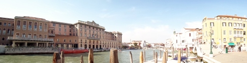 Venice, Italy/Photo Courtesy of Abigail Timmerman, Ferris State University Honors Program
