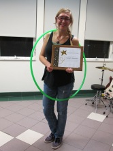 Irma Collins - Judge's Choice/Photo Courtesy of The Honors Program at Ferris State University