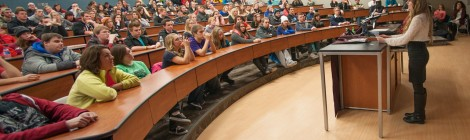 Speech Contest - Photo courtesy of FSU SmugMug