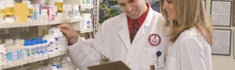 Photo Courtesy of The Pharmacy School at Ferris State University http://www.ferris.edu/HTMLS/colleges/pharmacy/Continuing-Education.htm