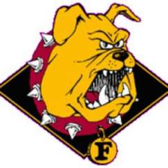 Bull Dog, courtesy of FerrisState TV used with permission from Ferris State University