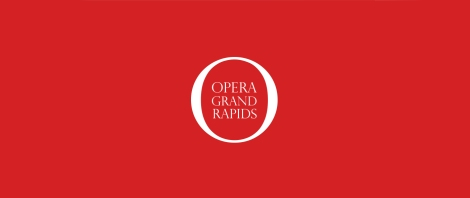 GR Opera Logo. Courtesy of the Volunteer Center at Ferris State University.