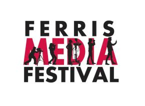 Ferris Media Festival Image. Courtesy of the School of Digital Media and the Media Communication Association RSO. https://www.facebook.com/FerrisMediaFestival/?fref=ts
