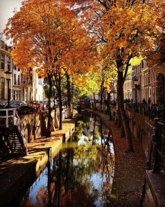 Netherlands. Courtesy of Honors Student Katie Nimtz.